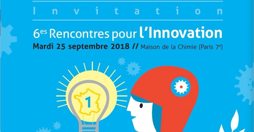rencontres pour l'innovation